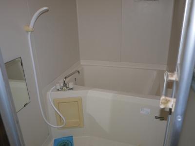 【浴室】フレグランス瀬戸ハイム
