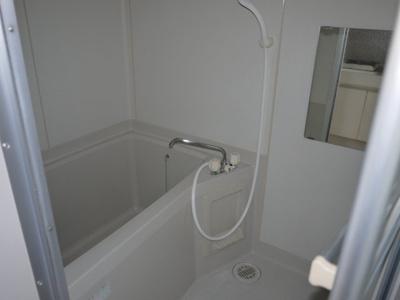 【浴室】セフィラ21