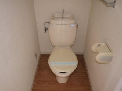 【トイレ】セフィラ21