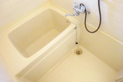 【浴室】東荘