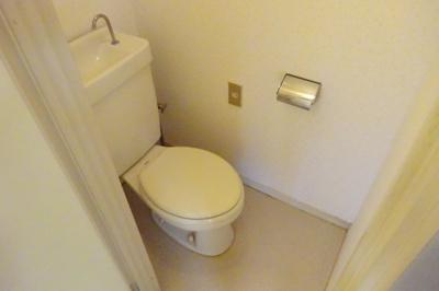 【トイレ】東荘