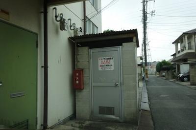 【その他】東荘