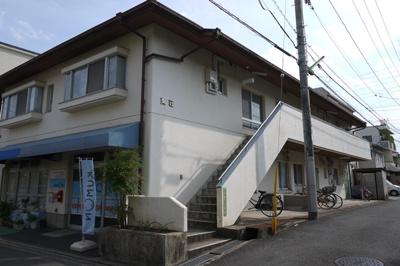 【外観】東荘