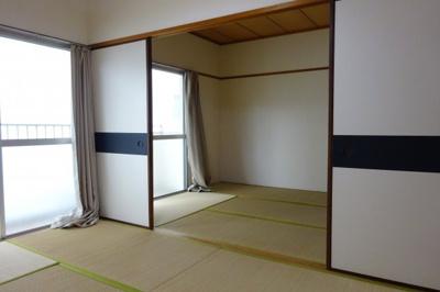 【和室】東荘