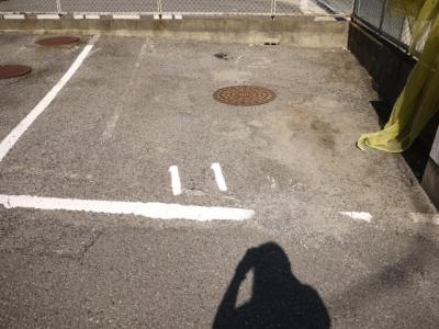 【駐車場】吉田ビル