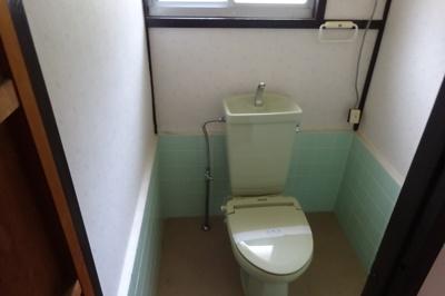 【トイレ】池本貸家