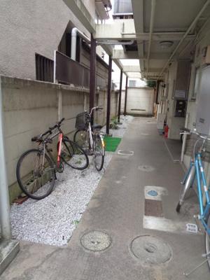 【その他共用部分】小桜マンション