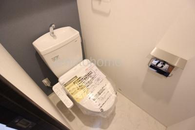 【トイレ】セオリー難波パレ