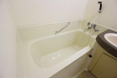 【浴室】メゾン南堀江