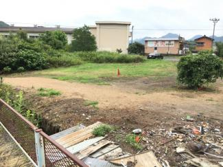 【外観】50424 岐阜市加野土地