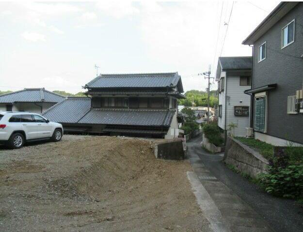 【外観】いの町加田