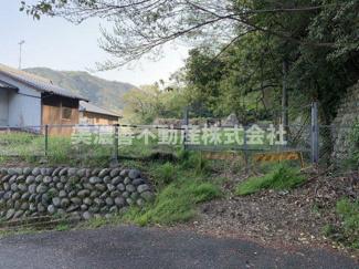 【区画図】50694 岐阜市岩田坂土地