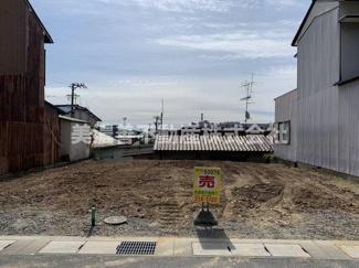 【外観】52076 岐阜市野一色土地