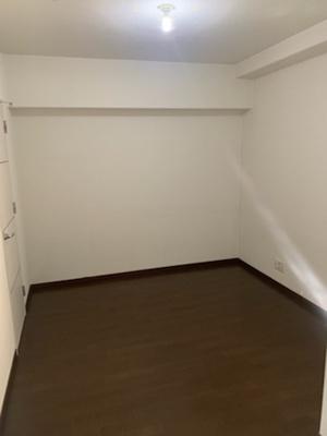 【寝室】リーデンススクエア松屋町