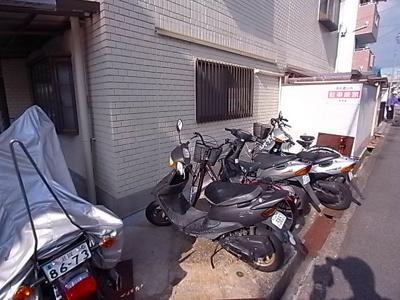 【その他共用部分】エクセレンス永光