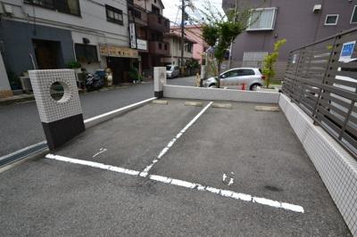 【駐車場】ラウル六甲道