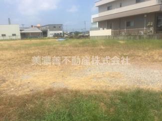 【区画図】37397 岐阜市柳津町上佐波西土地