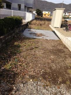 【区画図】43629 各務原市那加桐野町土地