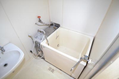 【浴室】VILLA鈴木