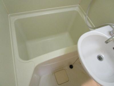 【浴室】エビヤビル