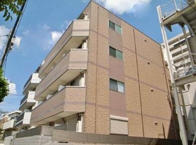 津田沼駅まで徒歩2分。