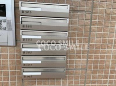 【COCO SMILE】 【COCO SMILE】
