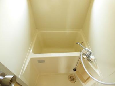 【浴室】Leo