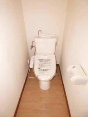 【トイレ】パレスかわぐち