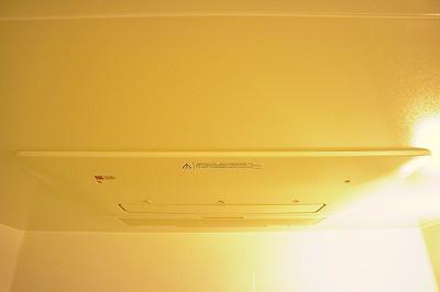 ミストサウナ 浴室乾燥機