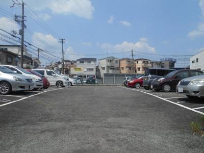 【外観】紅山駐車場