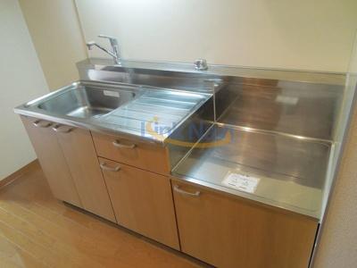 【キッチン】レインボーコート立売堀