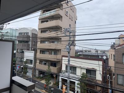 【展望】105N