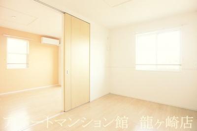 【駐車場】フローラⅠ