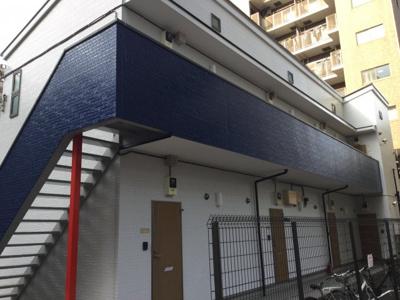 【外観】タスティ阪東橋