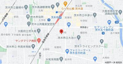 【地図】ベッキハイム