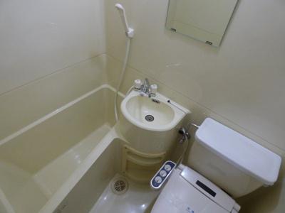 【浴室】ベッキハイム