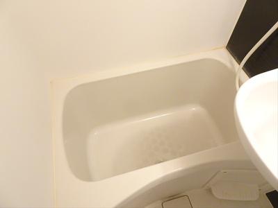 【浴室】COCOFLATHATAGAYA