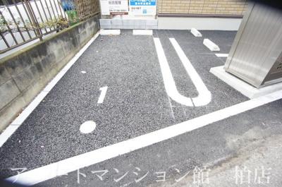 【駐車場】SmileⅡ