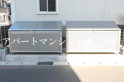 【その他共用部分】グランドソレイユⅣ