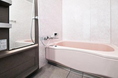 【浴室】阪神住建リバーサイドヴイラ姫島A棟