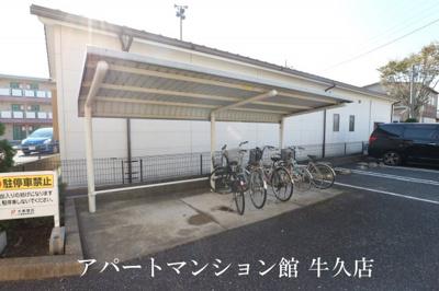 【その他共用部分】エターナル