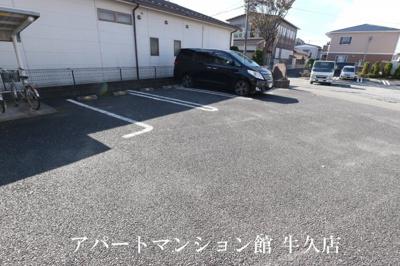 【駐車場】エターナル