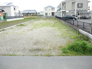 【外観】33674 羽島市上中町長間土地