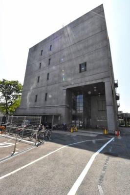 【周辺】キングマンション堂島川