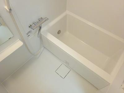 【浴室】水久保コーポ