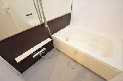 【浴室】パラ ファーレ・玉造