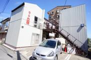 新潟市中央区東幸町のアパートの画像