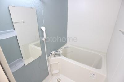 【浴室】プロシード中之島西ガルバート