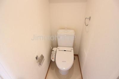 【トイレ】プロシード中之島西ガルバート