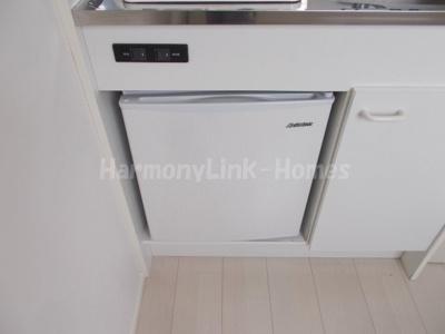 ラ・メゾン・アイリス88 高円寺南のミニ冷蔵庫